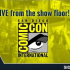 UPDATED: Scene on Video: Sideshow Collectibles at SDCC 2017