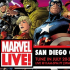 Scene on Video LIVE: Marvel at SDCC 2017