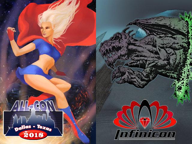 Infinicon 2017