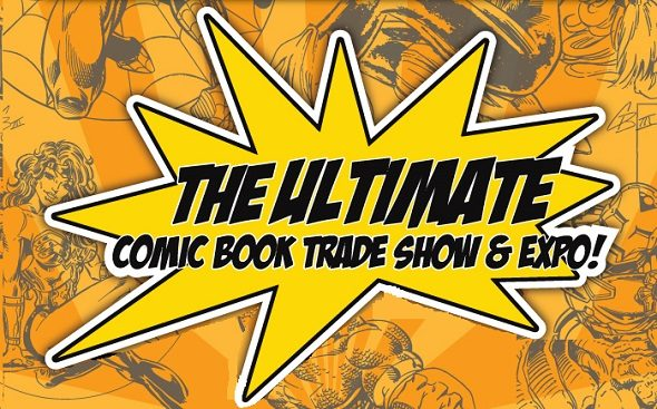 Ultimate Comic Book Trade Show and Expo