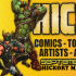 Hickory Comic Con (September 2017)