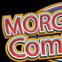Morganton Comic Con (November 2017)