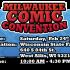 Milwaukee Comic Con (February 2018)