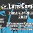 St. Louis Comic Con (June 2018)