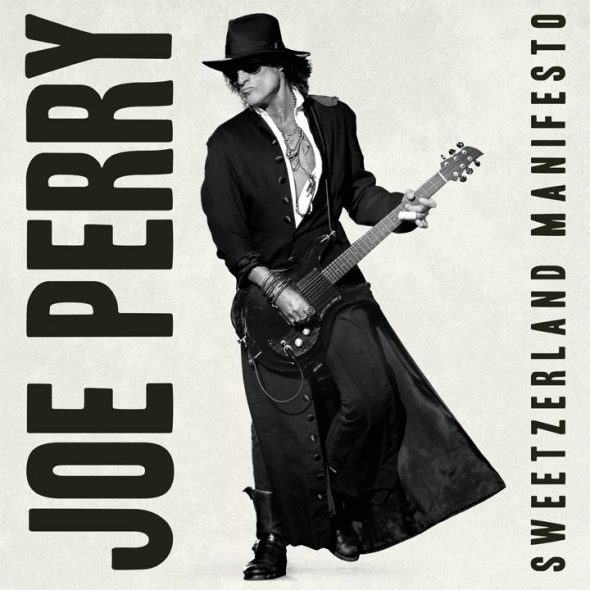 Free Comic Book Day Germany: MA - Joe Perry Signing