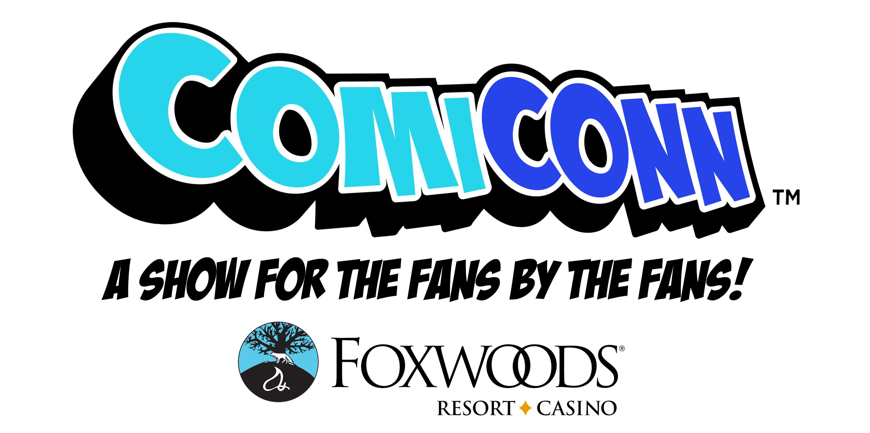ComiCONN logo