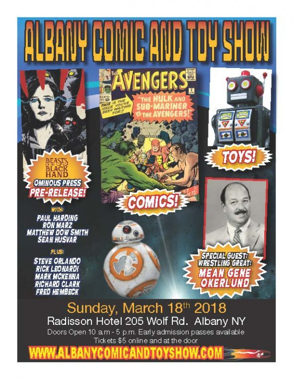 Albany Toy-Show-Mar-2018-1-12-18