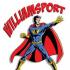 Williamsport Comic Con (April 2018)