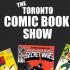 TCBS Toronto Comic Book Show (February 2018)
