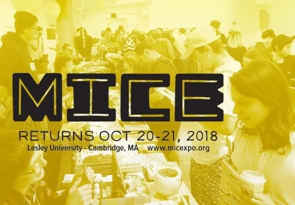 MICE 2018 Announces Dates | Convention Scene