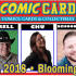 ComicCard Comic Con (April 2018)