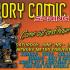 Hickory Comic Con (June 2018)