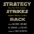 CA – Strategy Strikes Back Signing