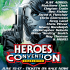 Heroes Con 2018 Adds Further Guests