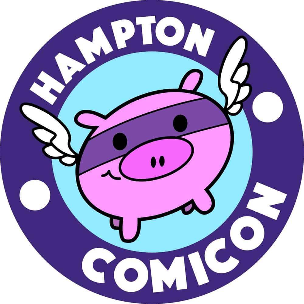 Hampton Comicon
