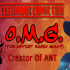 Clermont Comic Con announces ANT Creator for November Show!