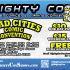 Quad Cities Comic Con (September 2018)
