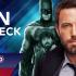 Ben Affleck will visit Fan Expo Dallas!