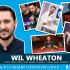 Indy PopCon presents WIL WHEATON!
