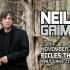 UT – An Evening with Neil Gaiman