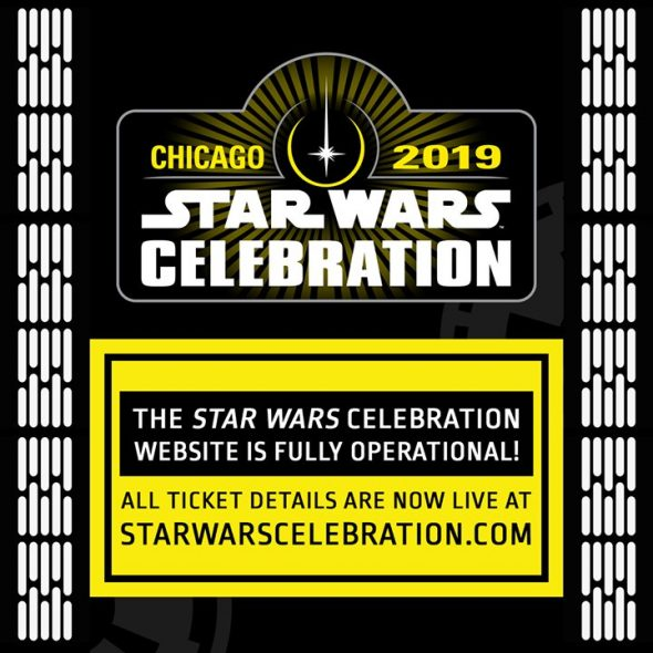 Free Comic Book Day 2018 Krypton: Star Wars Celebration 2019 Ticket Details Released