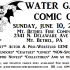 Water Gap Comic Con (June 2018)