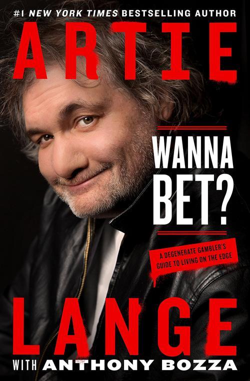 NJ – Artie Lange Signing   Convention Scene