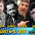 Plattsburgh Comic Con (August 2018)