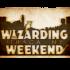 Wizarding Weekend (October 2018)