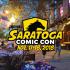 Saratoga Comic Con (November 2018)