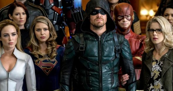 Grant gustin convention scene wbtv brings 15 fan favorite shows to sdcc 2018 m4hsunfo