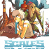 NYC – Scales and Scoundrels Signing