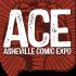 Asheville Comic Expo (November 2018)