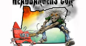 Headbangers Con