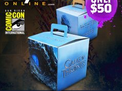 SDCC Game of Thrones