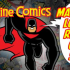 Comic Book and More Show (MD) (February 2019)