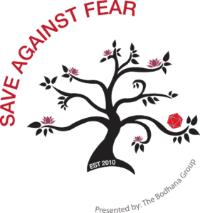 Save Against Fear