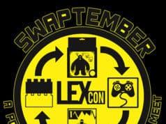 Lexcon Swaptember
