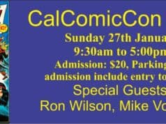 CalComicCon