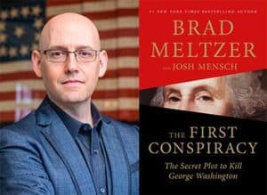 NYC – The First Conspiracy Signing | Convention Scene