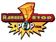 Rangerstop and Pop Logo