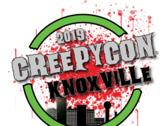 CreepyCon 2019 Logo