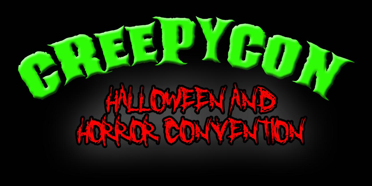 CreepyCon logo