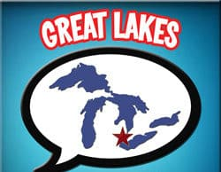 The Great Lakes Comic Expo - Summer Show