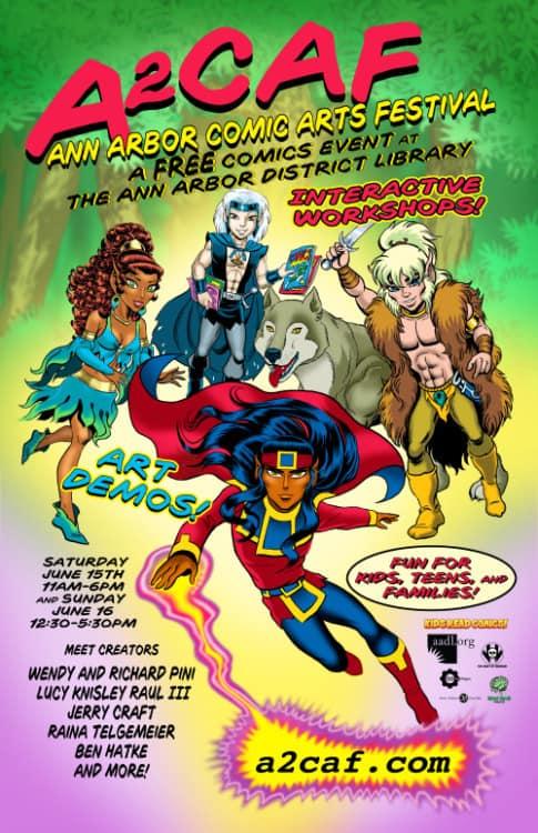 free comic book day 2019 locations columbus ohio