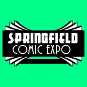 Springfield Comic Expo