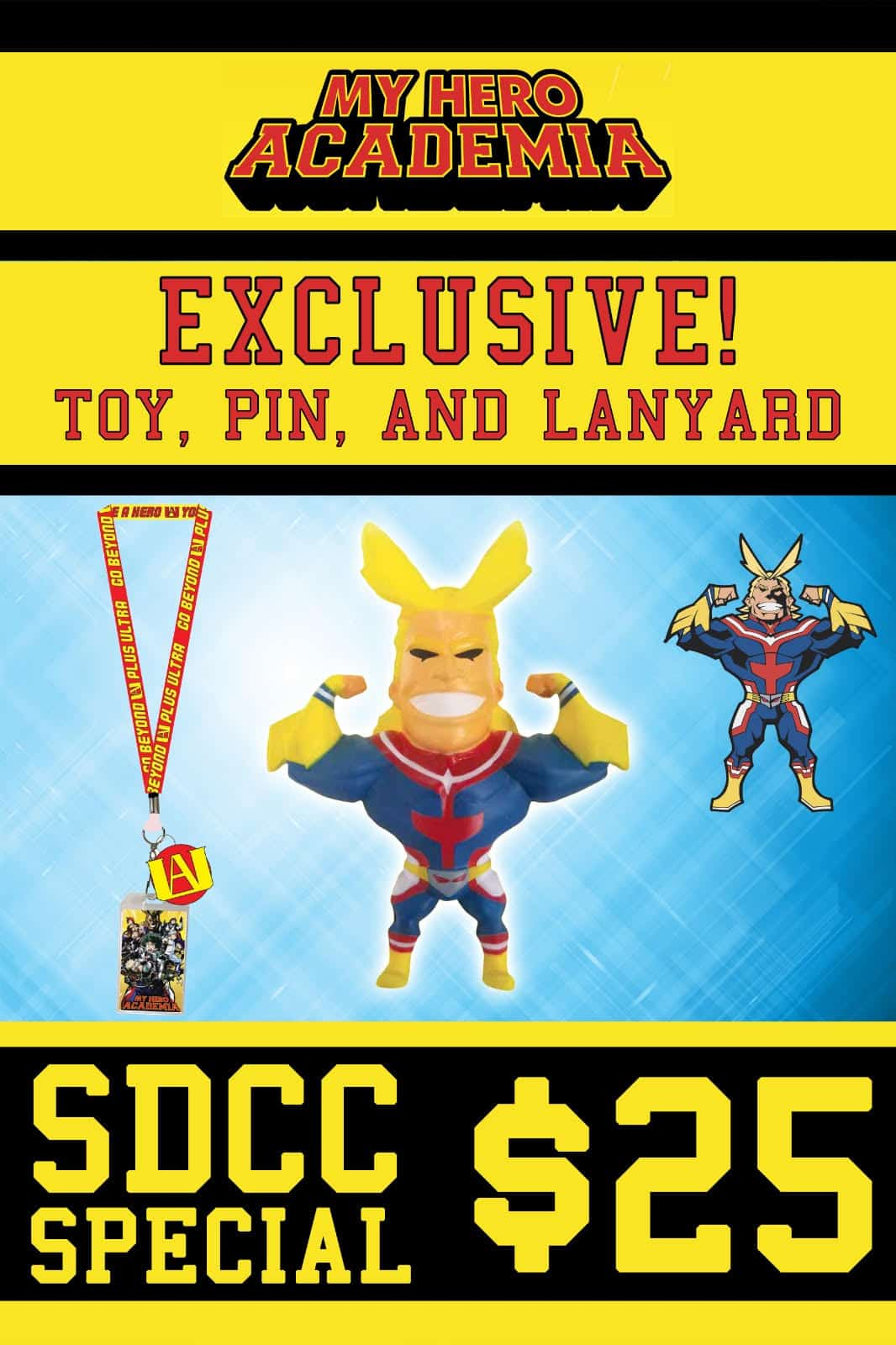 StylinOnline exclusives for SDCC 2019! | Convention Scene