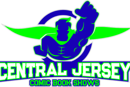 Central Jersey Comic Book Shows