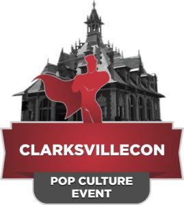 Clarksvillecon Logo