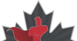 Cottage CountryCon logo
